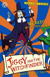 Jiggy's Genes 3: Jiggy and the Witchfinder