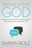 Translating God Book