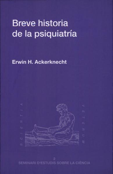 Breve Historia De La Psiquiatria