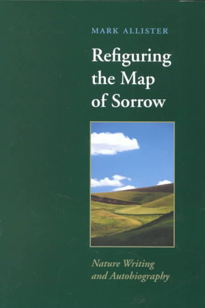 Refiguring the Map of Sorrow PDF