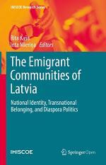 The Emigrant Communities of Latvia