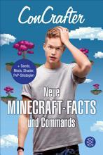 ConCrafter     Neue Minecraft Facts und Commands PDF