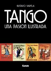 Tango. Una pasión ilustrada