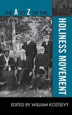 The A to Z of the Holiness Movement