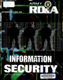 Army RD & A Bulletin