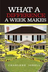 What A Difference A Week Makes Book PDF