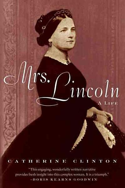 Download Mrs  Lincoln Book