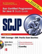 SCJP Sun Certified Programmer for Java 6 Study Guide PDF