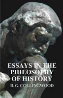 Essays in the Philosophy of History