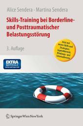 Skills-Training bei Borderline- und Posttraumatischer Belastungsstörung: Ausgabe 3