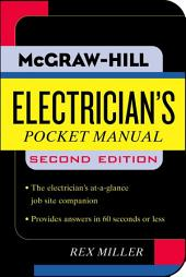 Electrician's Pocket Manual: Edition 2