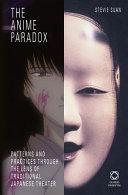 The Anime Paradox PDF