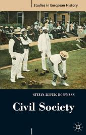Civil Society: 1750-1914