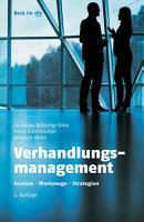Verhandlungsmanagement PDF