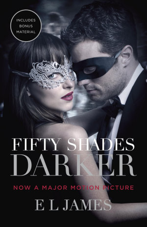 Fifty Shades Darker  Movie Tie in Edition