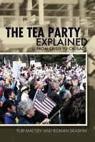 The Tea Party Explained PDF