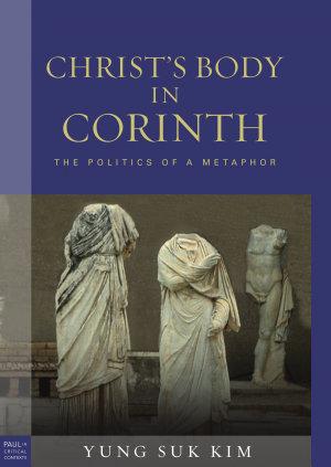 Christ s Body in Corinth