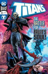 Titans (2016-2019) #33