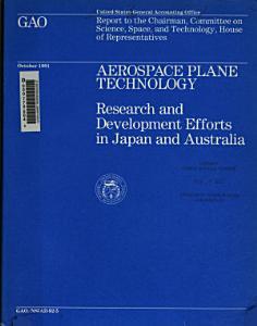 Aerospace Plane Technology PDF