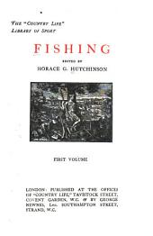 Fishing: Volume 1