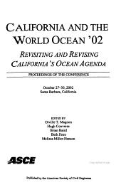 California and the World Ocean  02 PDF
