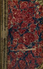 Epitome chonologica rerum Hungaricarum, Transsilvanicarum, et Illyricarum