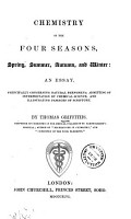 Chemistry of the Four Seasons     PDF