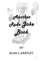 Another Rude Joke Book