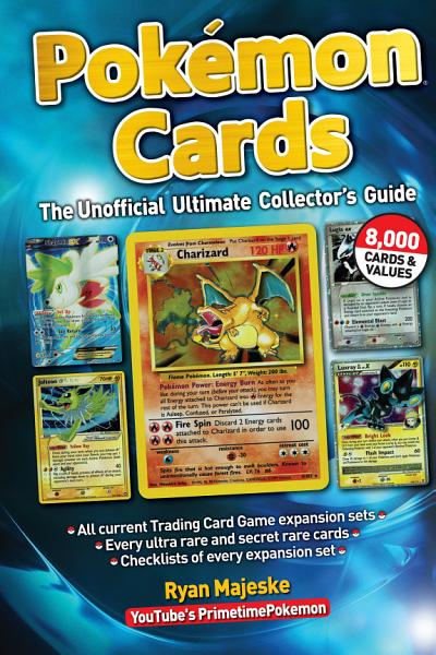 Download Pokemon Cards Book