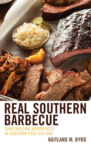Real Southern Barbecue