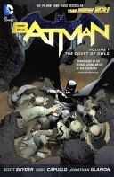 Batman  Volume 1 PDF