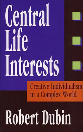 Central Life Interests PDF
