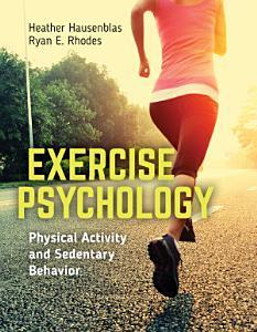 Exercise Psychology PDF