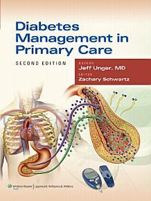 Diabetes Management in Primary Care PDF