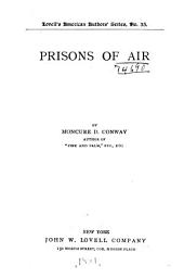 Prisons of Air