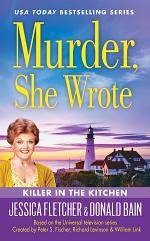 Murder, She Wrote: Killer in the Kitchen