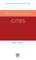 Advanced Introduction to Cities PDF