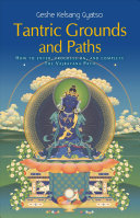 Tantric Grounds and Paths Book