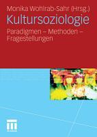 Kultursoziologie PDF