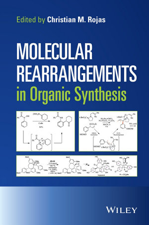 Molecular Rearrangements in Organic Synthesis