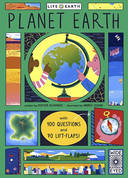 Download Life on Earth  Planet Earth Book
