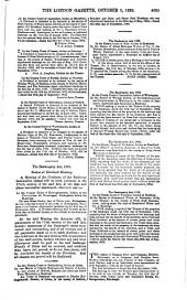 The London Gazette: Part 4