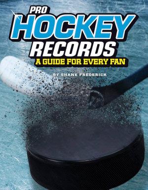 Pro Hockey Records