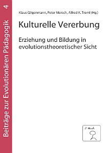 Kulturelle Vererbung PDF