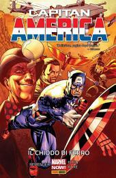 Capitan America (Marvel Collection) : Il Chiodo Di Ferro