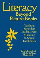 Literacy Beyond Picture Books PDF