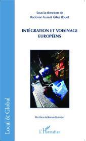 Intégration et voisinage européens