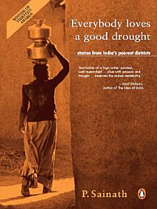 Everybody loves a good drought Book
