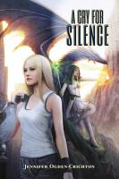 A Cry For Silence PDF