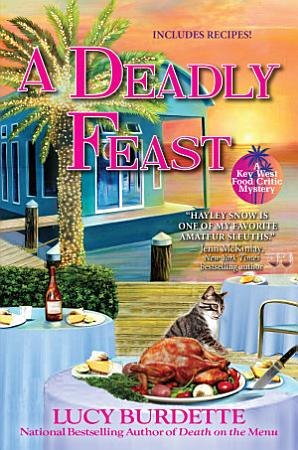 A Deadly Feast PDF